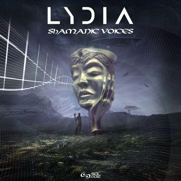 Lydia - Shamanic Voices