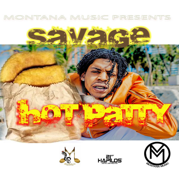 Album Hot Patty, Savage | Qobuz: download and streaming in