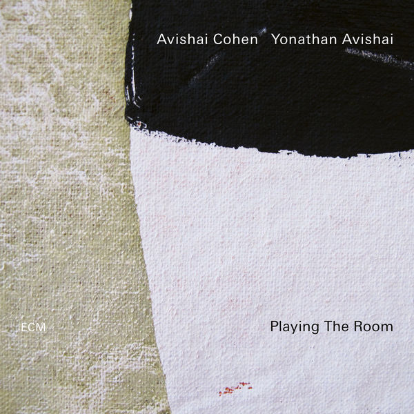 Avishai Cohen (tp) - Playing the Room