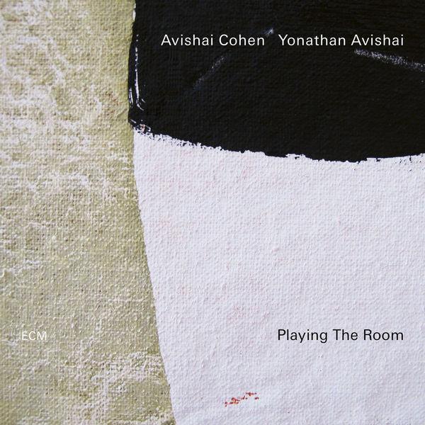 Avishai Cohen (tp) - Playing the Room