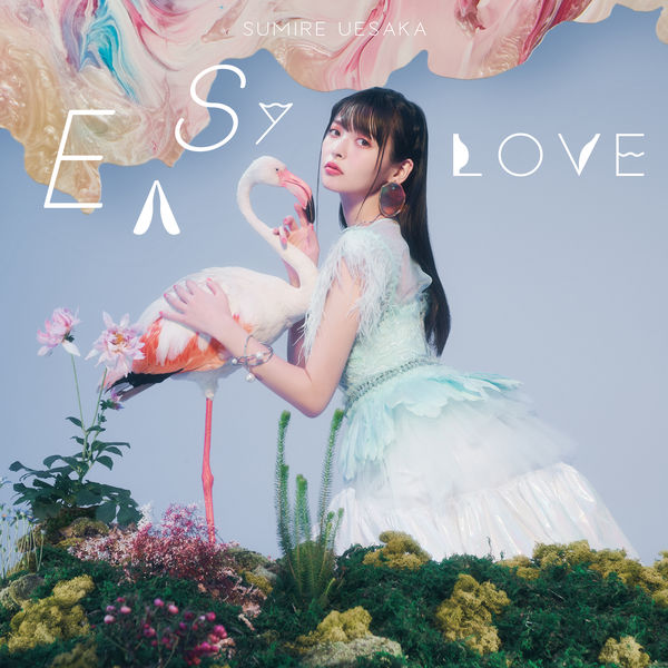 Sumire Uesaka - EASY LOVE