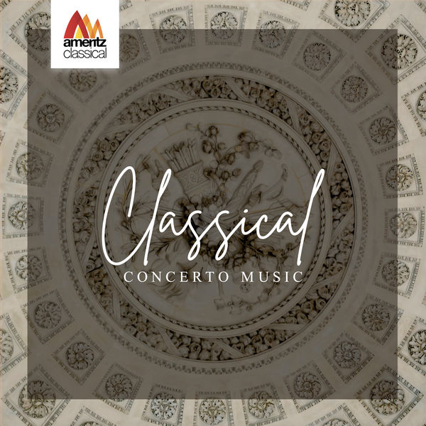 Various Artists - Classical Concerto Music