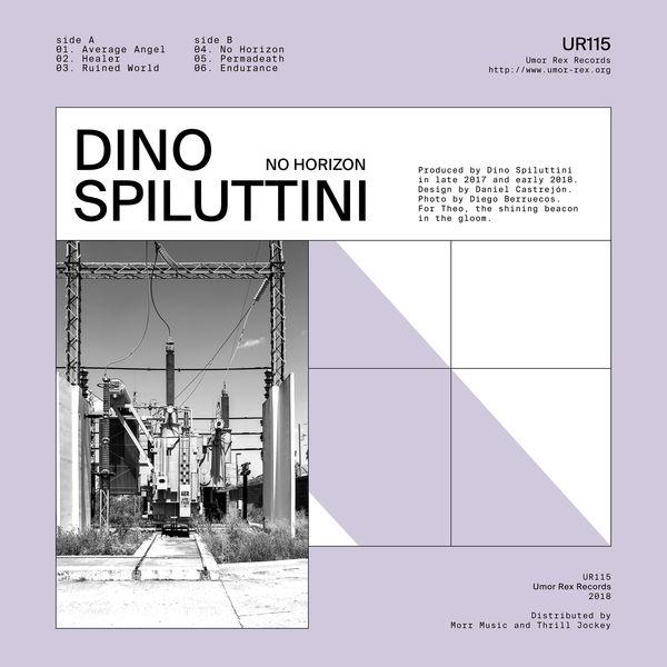 Dino Spiluttini - No Horizon