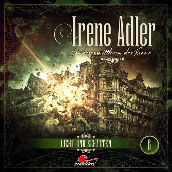 Irene Adler|Sonderermittlerin der Krone, Folge 6: Licht und Schatten
