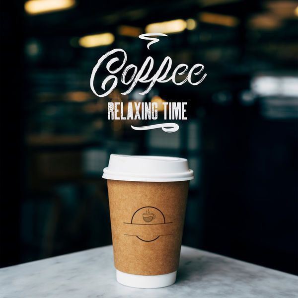 New York Jazz Lounge - Coffee Relaxing Time – Instrumental Jazz Music Ambient, Relaxing Sounds After Work