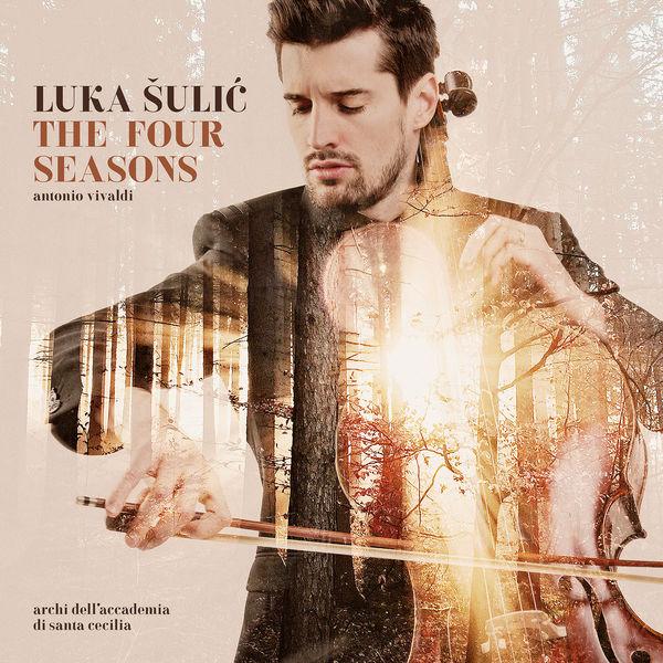 Luka Sulic - Vivaldi: The Four Seasons