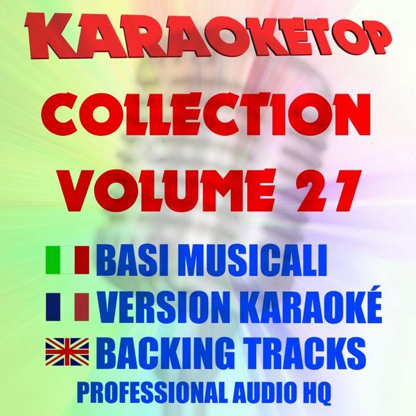 Karaoketop - Karaoketop Collection, Vol. 27