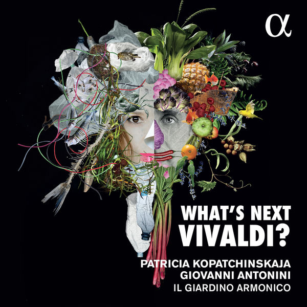Patricia Kopatchinskaja - What's Next Vivaldi ?