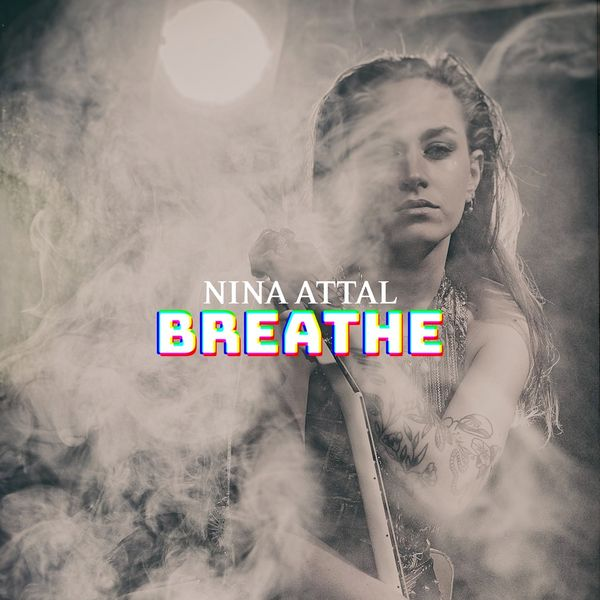 Nina Attal - Breathe