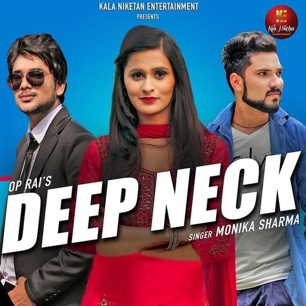 Monika Sharma - Deep Neck
