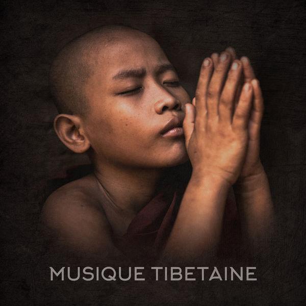 Buddhist méditation académie - Musique tibétaine: Guérir les bols chantants tibétains et les cloches de cristal pour une méditation profonde, l'anxiété et l'insomnie, apaiser le corps et l'âme