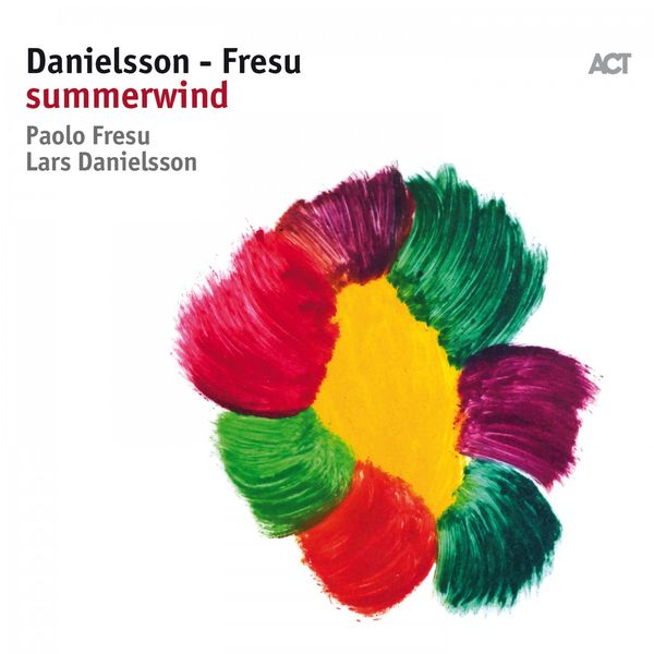 Lars Danielsson - Summerwind