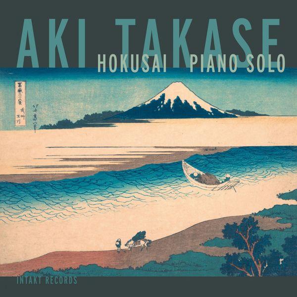 Aki Takase - Hokusai Piano Solo