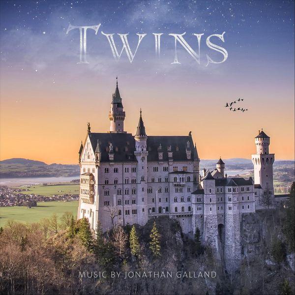 Jonathan Galland - Twins