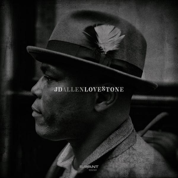 JD Allen - Love Stone