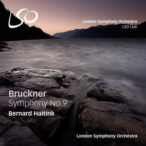 Bernard Haitink - Bruckner: Symphony No. 9