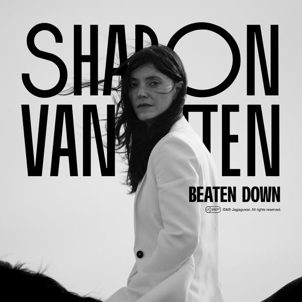 Sharon Van Etten - Beaten Down
