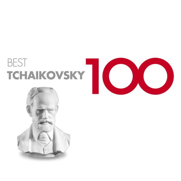 Various Artists - 100 Best Tchaikovsky