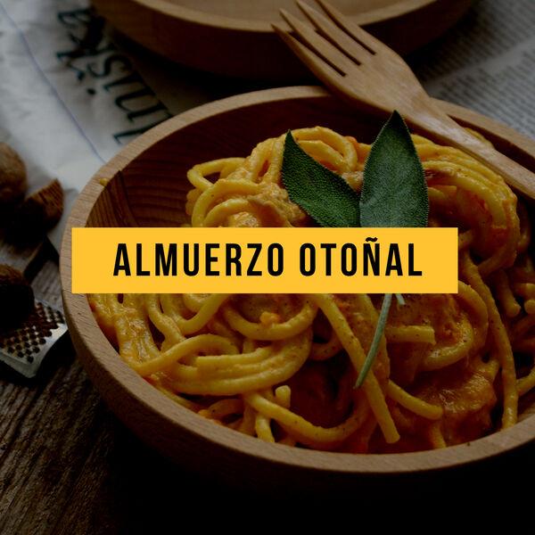 Various Artists - Almuerzo Otoñal