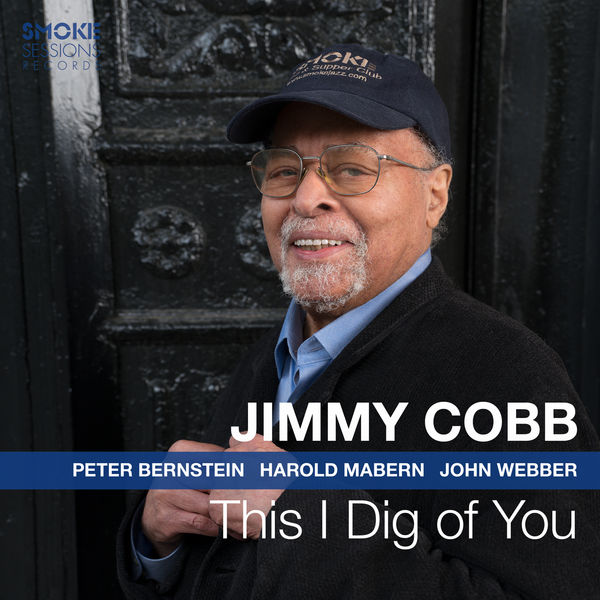 Jimmy Cobb - Edward Lee