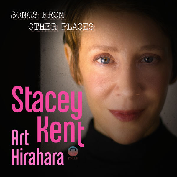Stacey Kent|Songs From Other Places