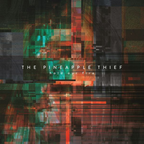 The Pineapple Thief - Hold Our Fire (Live)