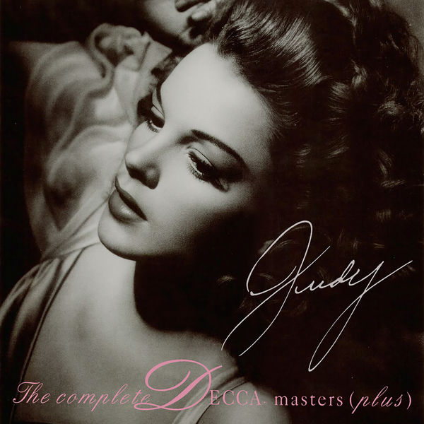 Judy Garland - The Complete Decca Masters (Plus)