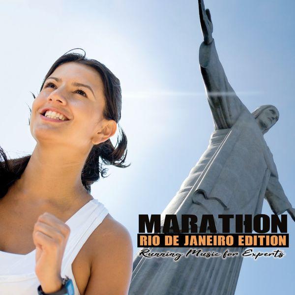 Various Artists - Marathon - Rio De Janeiro Edition: Running Music for Experts