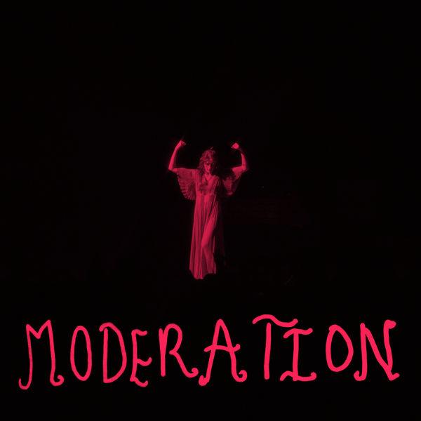 Florence + The Machine - Moderation