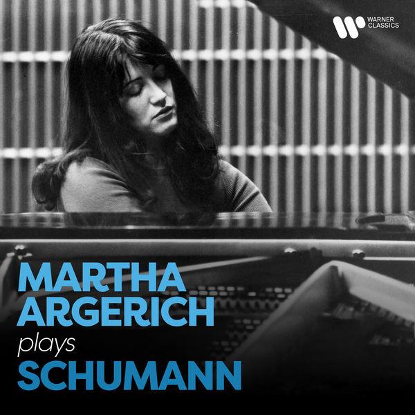 Martha Argerich - Martha Argerich Plays Schumann