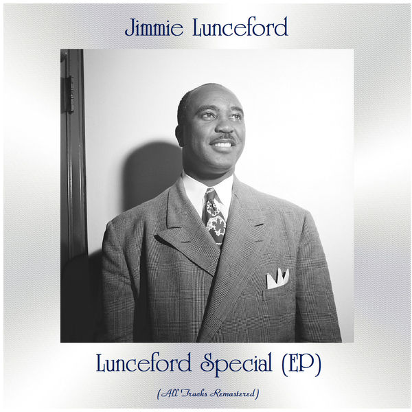 Jimmie Lunceford - Lunceford Special (EP)