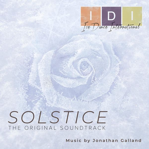 Jonathan Galland - Solstice: The Original Soundtrack
