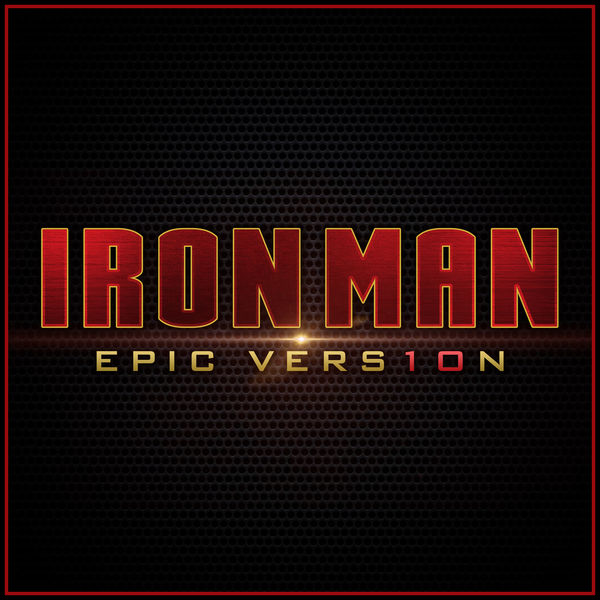 L'Orchestra Cinematique - Iron Man