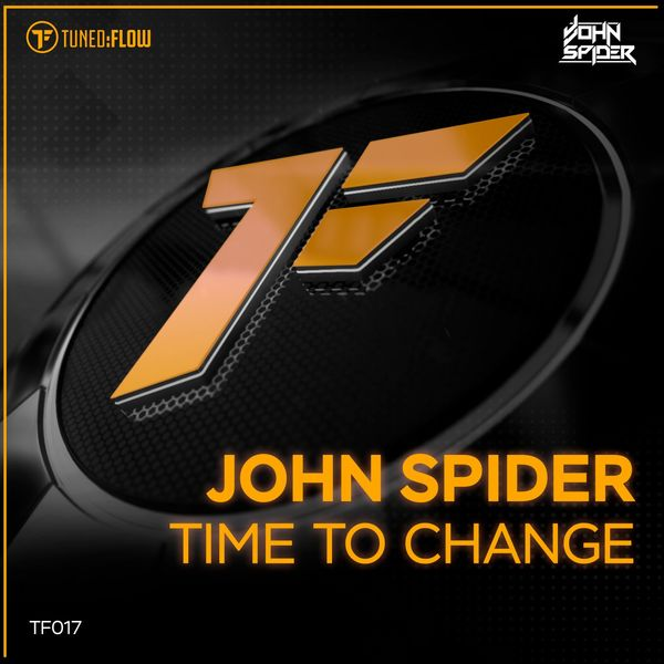 John Spider - Time to Change