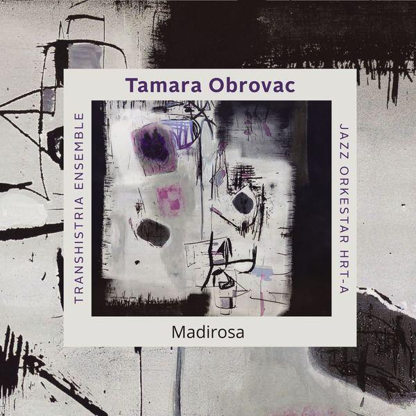 Tamara Obrovac Madirosa