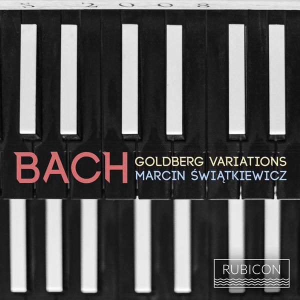Marcin Świątkiewicz - J.S. Bach: Goldberg Variations, BWV988