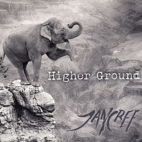 Jancree - Higher Ground