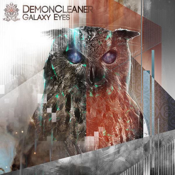 Demon Cleaner - Galaxy Eyes
