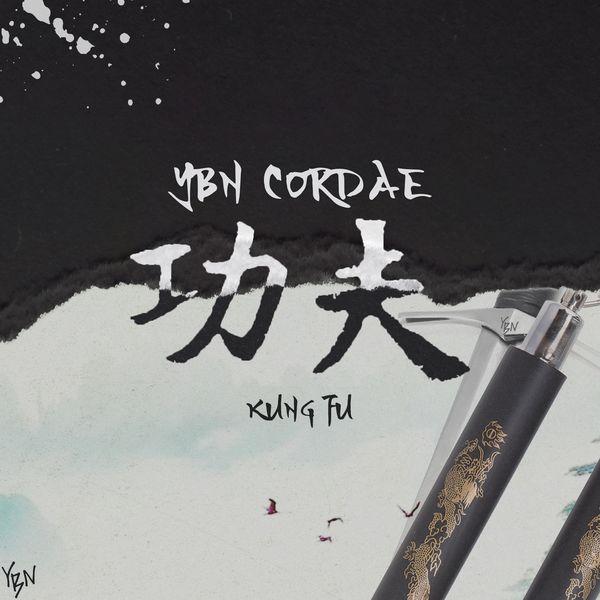 YBN Cordae - Kung Fu