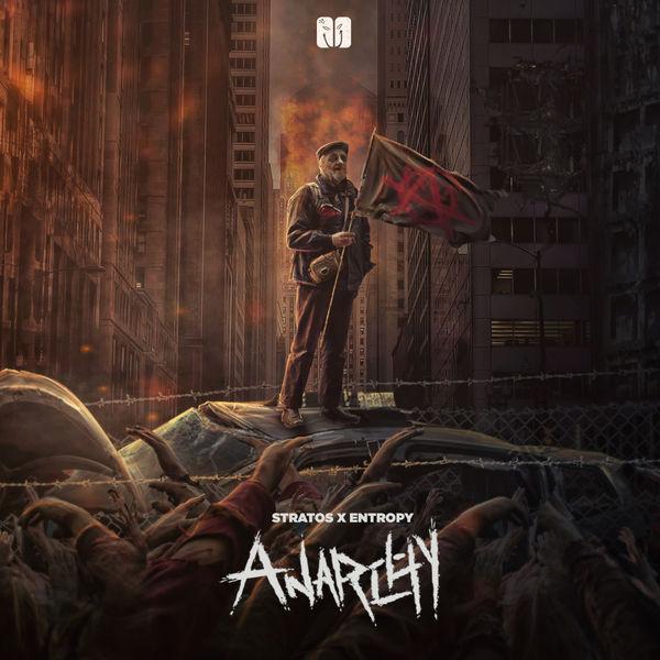 Stratos - Anarchy
