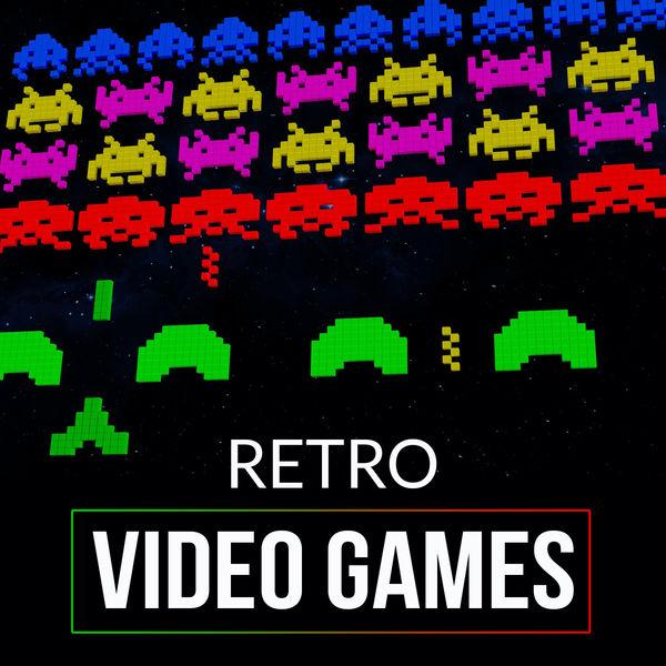 Album Retro Game Music, Super Mario Bros   Qobuz: download