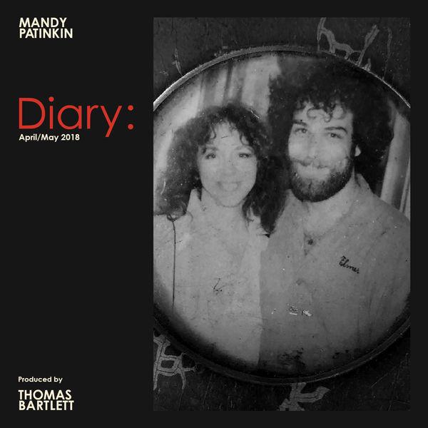 Mandy Patinkin - Diary: April/May 2018