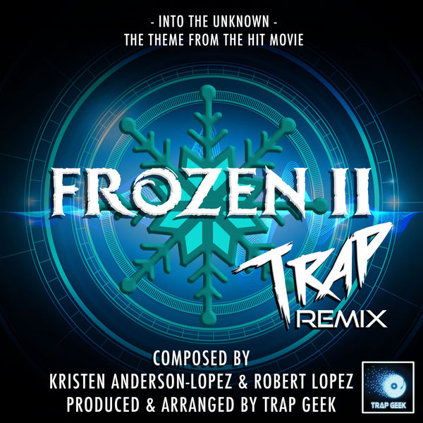 """URock - Into The Unknown (From """"Frozen 2"""")"""