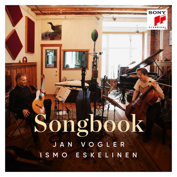 Jan Vogler - Songbook