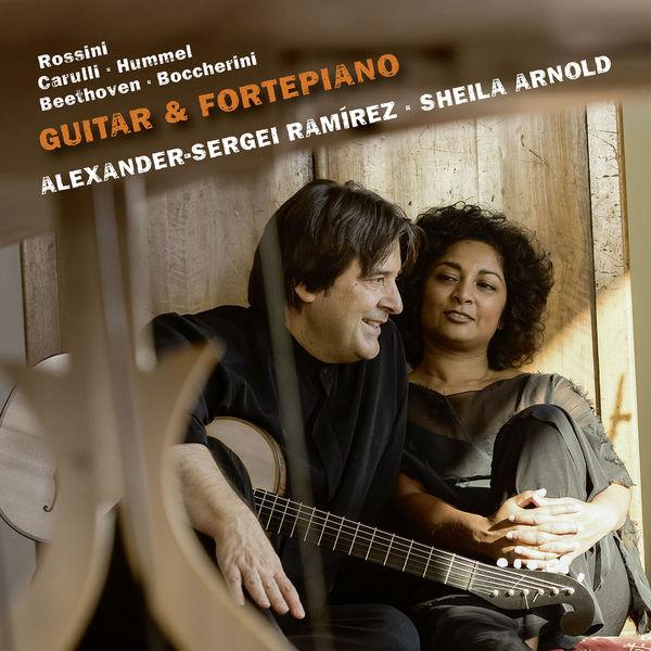 Alexander-Sergei Ramirez - Guitar & Fortepiano