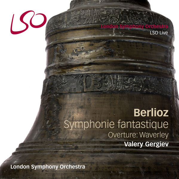 London Symphony Orchestra - Berlioz: Symphonie fantastique, Waverley