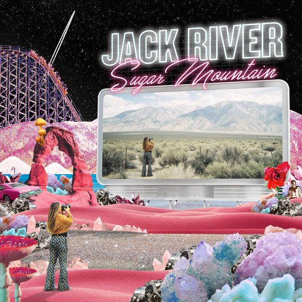 Jack River - Sugar Mountain
