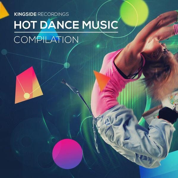 Hot Dance Music 2018   Various Artists – Download and listen