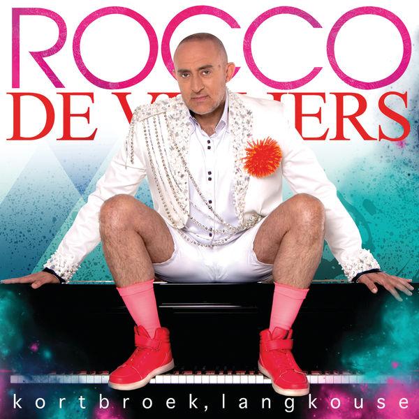Rocco De Villiers  - Kortbroek, Langkouse