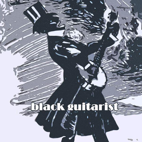 Anita O'Day - Black Guitarist